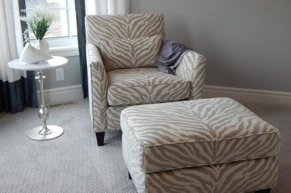 Czy wy też czujecie się dobrze w wygodnym fotelu?
