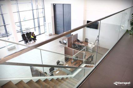 Gdzie znajdziemy na rynku najlepsze balustrady?
