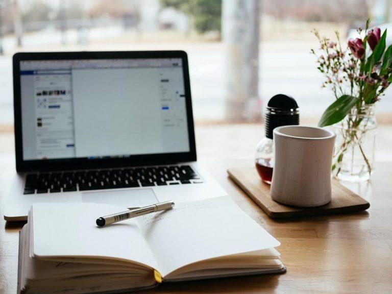 Wskazówki, jak być bardziej wydajnym w blogowaniu
