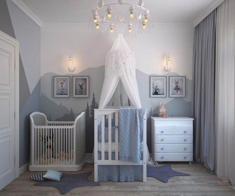 Jak wybrać meble do pokoju dziecięcego?
